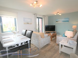 Two Bedroom Apartment - St Christopher's Court