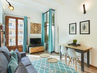 Urban District Apartments - Marina Vintage Loft B