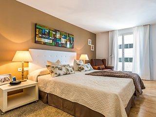 UD Rambla Suites & Pool 61D (1BR) Suite