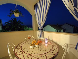 Lavander Dream sea view - 3bedrooms apartment, Supetar island Brac