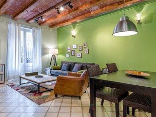Urban District Apartments - St. Antoni Green Market (3 BR)