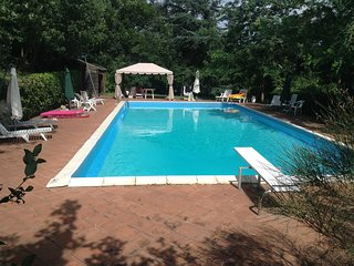 Casale Dei Conti Holiday Apartments - App. La Valle
