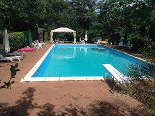 Casale Dei Conti Holiday Apartments - App. I Ciliegi