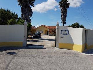 Villa dos Sobreiros