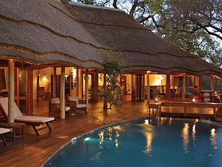 Imbali Safari Lodge, Luxury Kruger Park Lodge 2