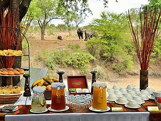 Imbali Safari Lodge, Luxury Kruger Park Lodge 1