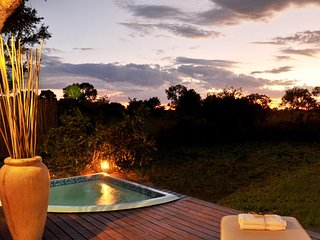Imbali Safari Lodge, Luxury Kruger Park Lodge 10