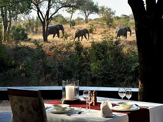 Imbali Safari Lodge, Luxury Kruger Park Lodge 7