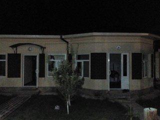 House in Tashkent