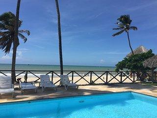 Um paraíso no Cumbuco