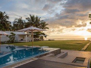Natai Beach Villa 444 - 4 Beds - Phuket