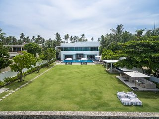 Summer Estate Villa Phuket-Phang Nga, Thailand