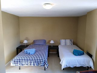 SHORT STAY RENTAL ACCOMMODATION FOR HOLIDAYS AND WEEKENDS BR 1