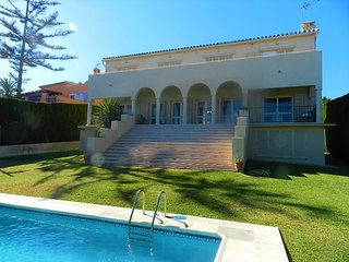 Villa Lirios Puerto Banus