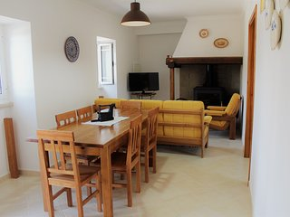 Casa da Maria Moca - Charming country in Atouguia - Fatima 6 persons