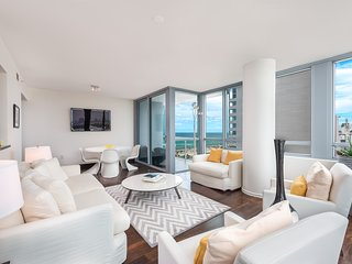 Setai Private Residence in Heart of South Beach Ocean View Unit 1902