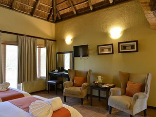 Mabula Lodge Rooms 1