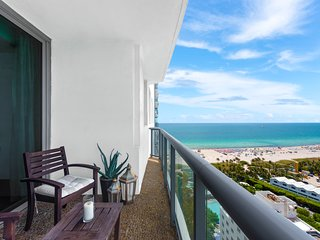 Setai Private Residence Service Oriented Ocean View -2402