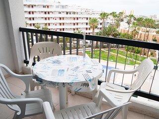Apartamento moderno vistas mar