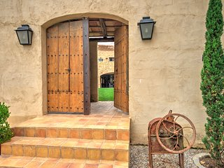 Can Caranta_Aurora House_Entrance