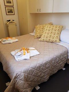 Cura dei dettagli e verso gli ospiti nel cuore di La Spezia tutto questo è La Casa delle volte