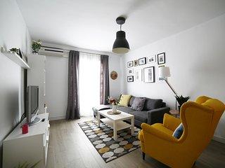 Apartamento Huerto de Monjas 6. Parking incluido