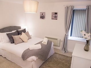 Urban City Suites - The Foundry - St Paul's Square