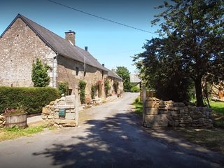 Brittany Farmhouses Gites 04