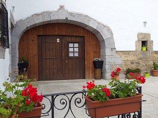 alojamiento a 30 minutos de Pamplona y San Sebastian
