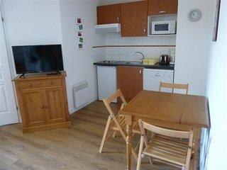 Bel appartement sur la station BONASCRE