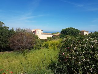 7 min Walk to Beach - Your Apartment, Sea Views Near The Beach