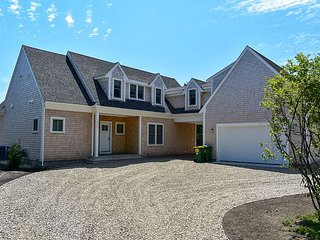 Brand new four bedroom home with guest cottage in Yarmouth Port!
