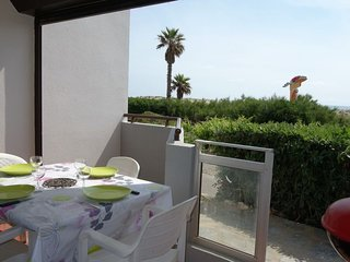 2 bedroom Apartment in Port Leucate, Occitania, France : ref 5569026