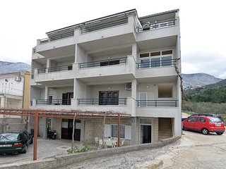 Two bedroom apartment Tučepi, Makarska (A-11486-a)