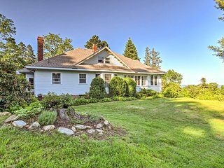 NEW! Beautifully Restored Little Switzerland Home!