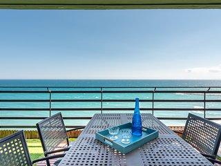 Apartamento Mediterraneo View