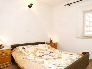 One bedroom apartment Lumbarda, Korčula (A-4413-b)