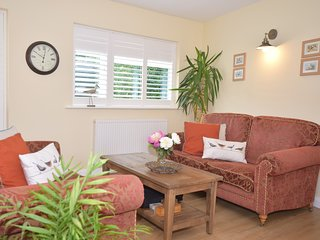 EHC40 Apartment situated in Pevensey