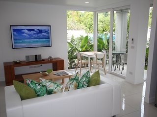 Samui Sunrise 24 1 Bedroom Garden Condo