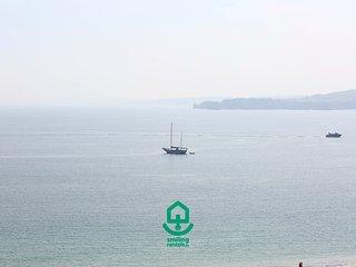 MARLA: Espectaculares vistas en primera linea de playa