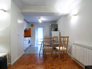 IPARRALDE: Coqueto apartamento en Arma Plaza