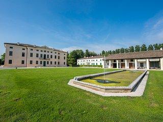 Villa Solatia apprtamento 1