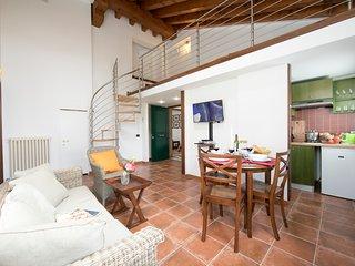 Villa Solatia Appartamento 9