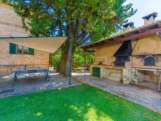 CAS CONVIDATS - Villa for 12 people in Alaro