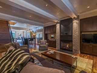 Ski-in/ski-out condo with great views in Telluride - Bella Vista at Element 52