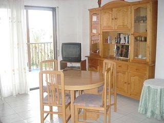Apartamento 2 dormitorios a 50 metros de la playa