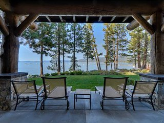 Only one word adequately describes it: Awespectaculous - Sierra Shores 3BR
