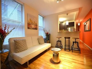 Hamilton Heights: Stylish 2 Bedroom