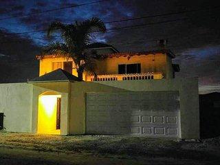 Casa Playas Chapultepec