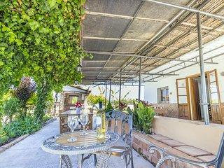 Cubo's Casa Rural Finca Sanchez